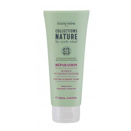 MASQUE NUTRITION INTENSE 200ML COLLECTIONS NATURE EUGENE PERMA