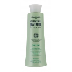 SHAMPOOING VOLUME INTENSE 250ML COLLECTIONS NATURE EUGENE PERMA