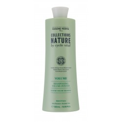 SHAMPOOING VOLUME INTENSE 500ML COLLECTIONS NATURE EUGENE PERMA