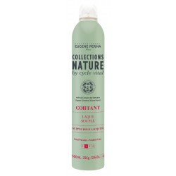 LAQUE SOUPLE 500ML COLLECTIONS NATURE EUGENE PERMA