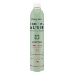 LAQUE FORTE 500ML COLLECTIONS NATURE EUGENE PERMA