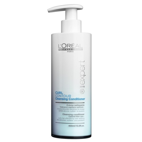 CLEANSING CONDITIONNERS CURL CONTOUR L'OREAL EXPERT 400 ML