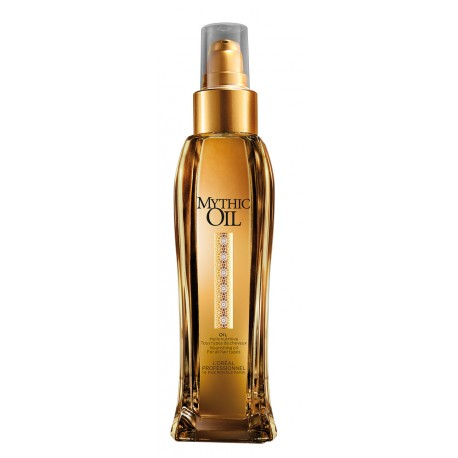 HUILE NUTRITIVE MYTHIC OIL L'OREAL 100 ML