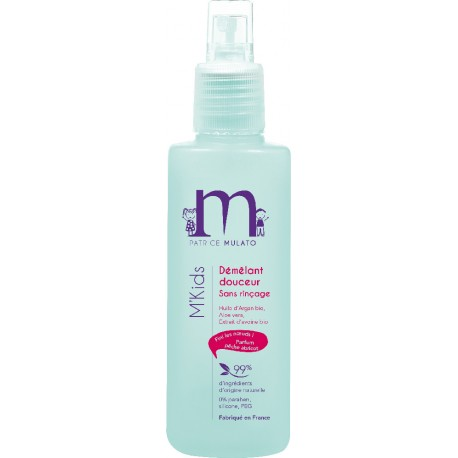 SPRAY DEMELANT MKIDS 125ML MULATO