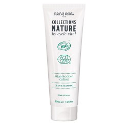 SHAMPOOING CREME BIO NATURE BY CYCLE VITAL EUGENE PERMA 200 G