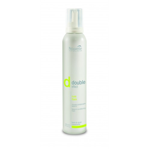 MOUSSE NUTRITIVE 200 ml