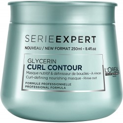MASQUE EXPERT CURL CONTOUR 250 ML