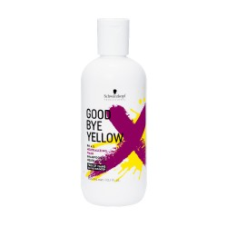 SHAMPOOING GOODBYE YELLOW 300 ML
