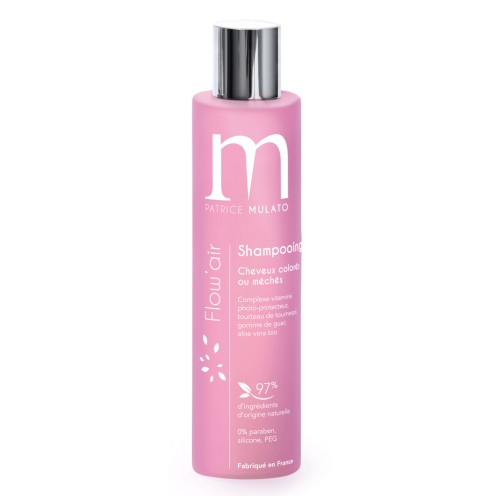 SHAMPOOING CHEVEUX COLORES 200 ML
