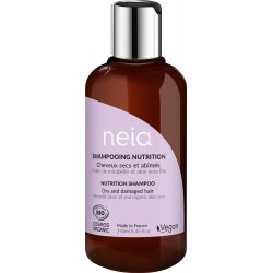 SHAMPOING NUTRITION 250 ML NEIA