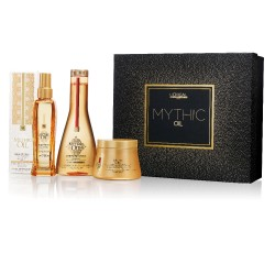 COFFRET NOËL MYTHIC OIL L'OREAL